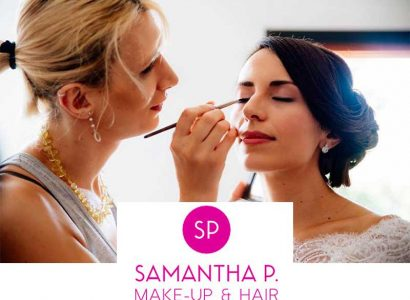Samantha Pretto Hair and Makeup