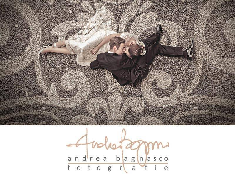Andrea Bagnasco - Luxury Wedding Gallery