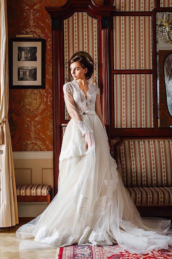 Bride in Lidval Room 3 - Luxury Wedding Gallery