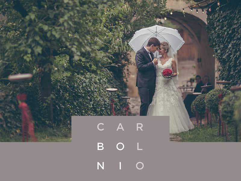 Carlo Boni logo800 - Luxury Wedding Gallery