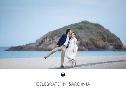 Celebrate in Sardinia