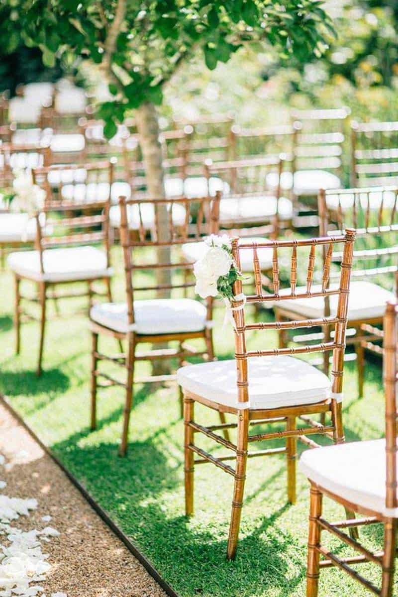 Chiagold - Luxury Wedding Gallery