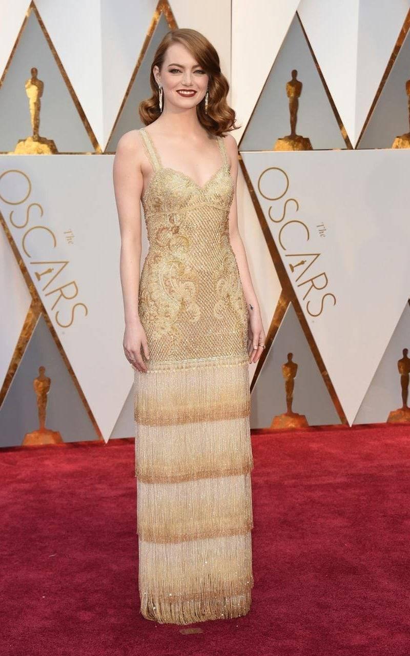 Emma Stone AP