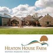 Heaton House Farm 180x180 - Luxury Wedding Gallery