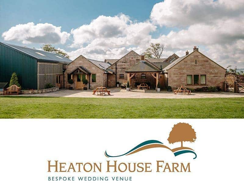 Heaton House Farm