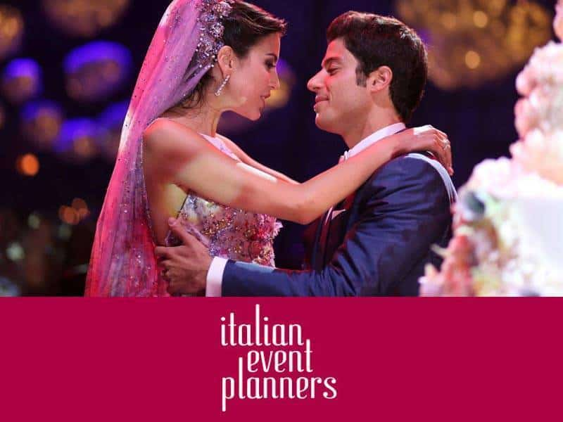 Italian-Event-Planners