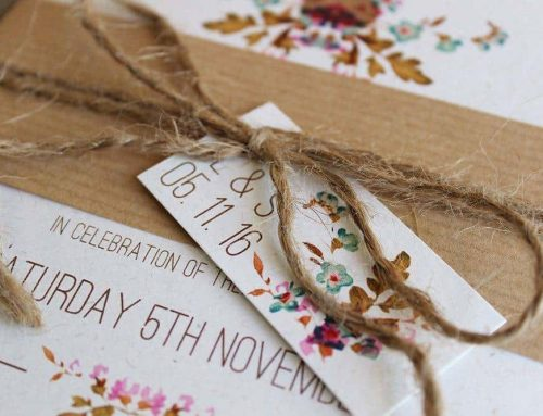 Ivy Ellen launch new stationery collection