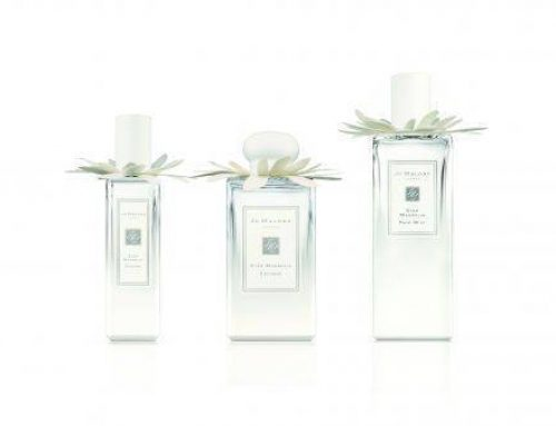 Jo Malone introduces Star Magnolia