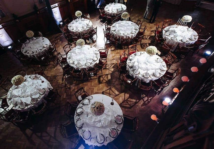 LEurope Restaurant Wedding 2 - Luxury Wedding Gallery