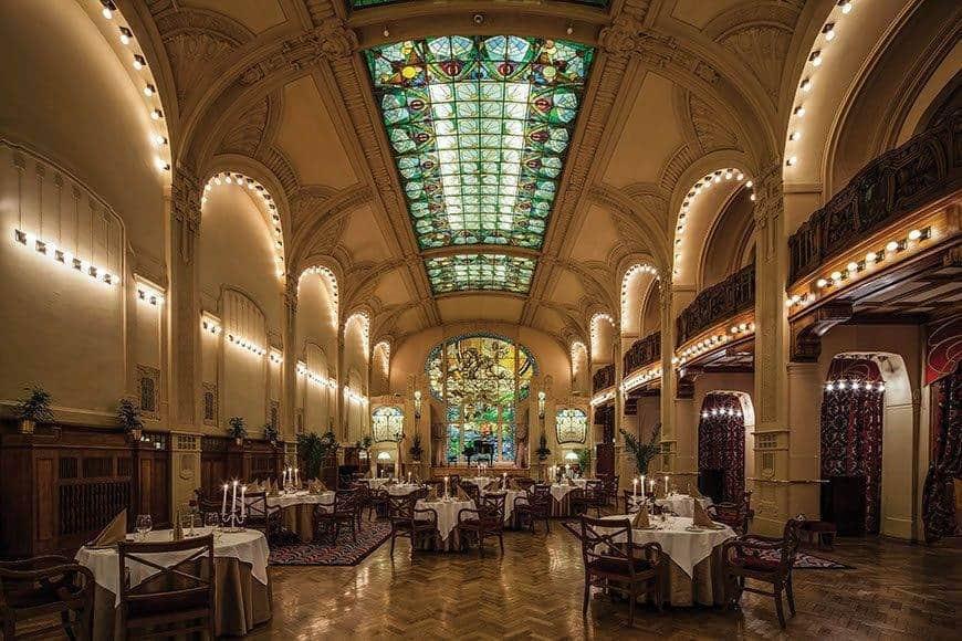 LEurope Restaurant 1 - Luxury Wedding Gallery