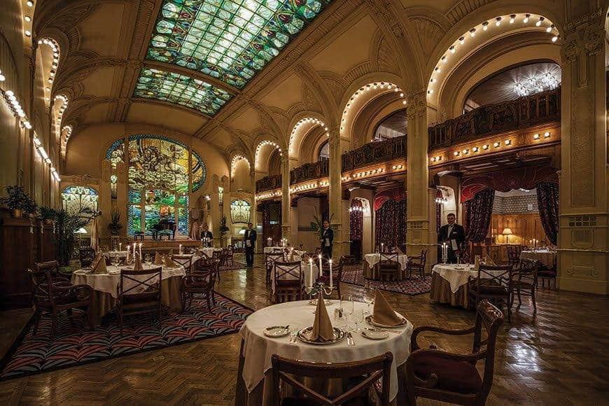 LEurope Restaurant 2 - Luxury Wedding Gallery