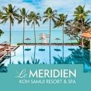 Le Méridien Koh Samui Resort Spa 180x180 - Luxury Wedding Gallery