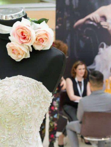 The London Bridal Show 2017