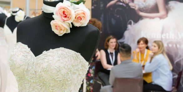 The London Bridal Show 2017