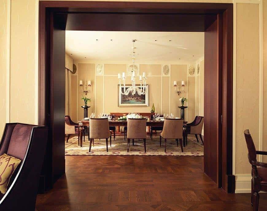 Presidential Suite 1 - Luxury Wedding Gallery