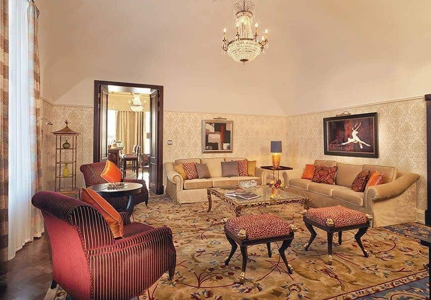 Presidential Suite 2 - Luxury Wedding Gallery