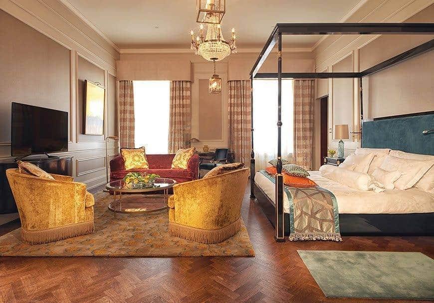 Presidential Suite 3 - Luxury Wedding Gallery
