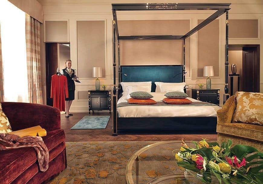 Presidential Suite 4 - Luxury Wedding Gallery