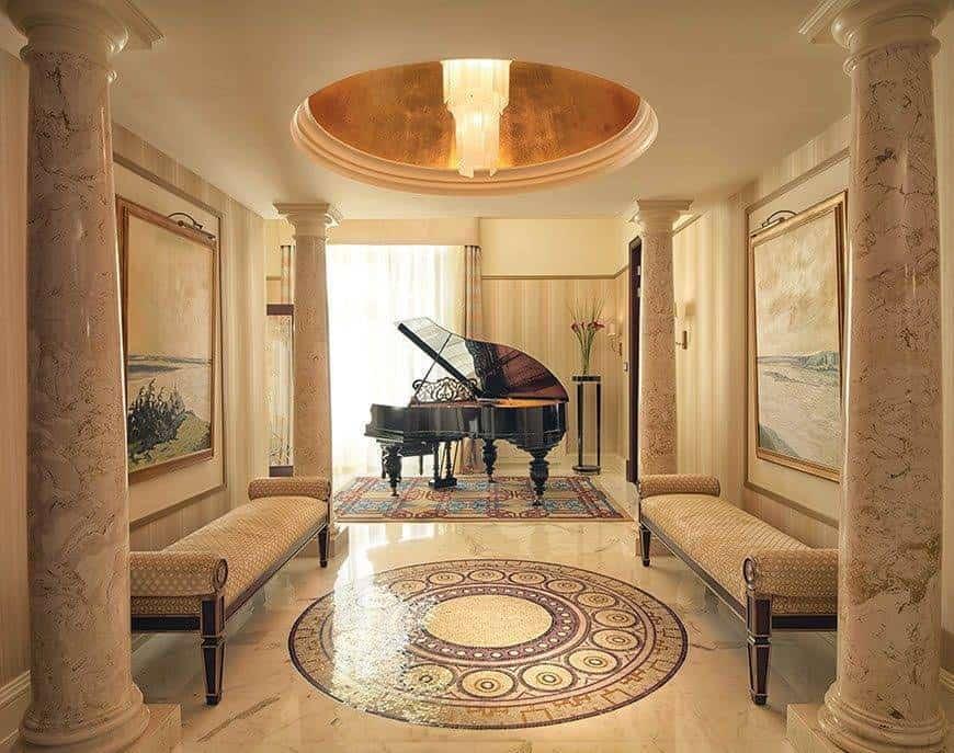 Presidential Suite 5 - Luxury Wedding Gallery
