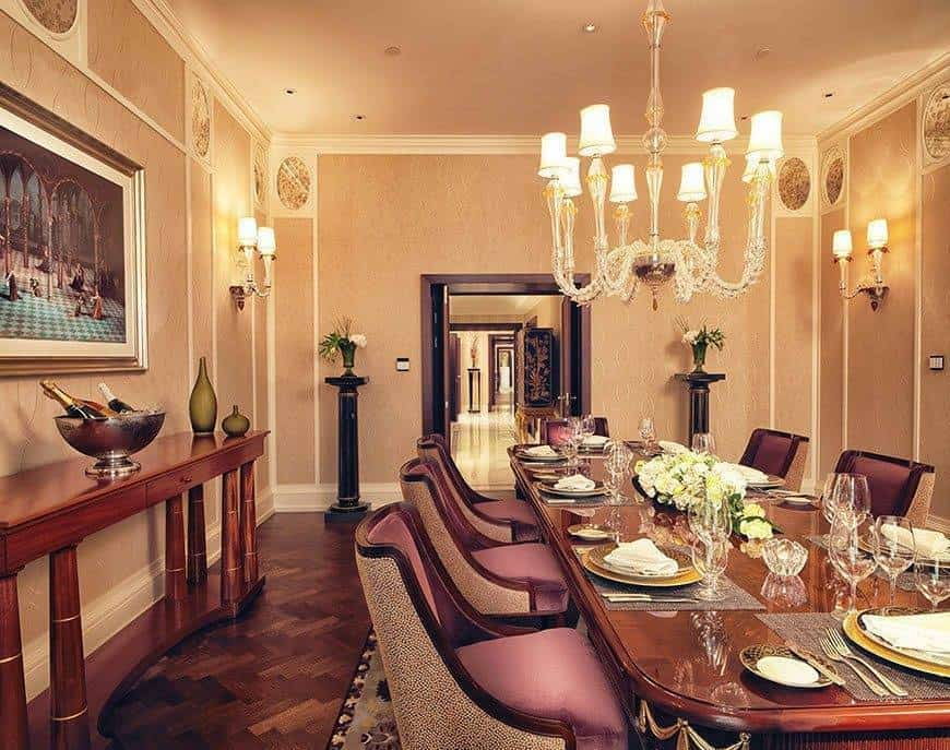 Presidential Suite 6 - Luxury Wedding Gallery