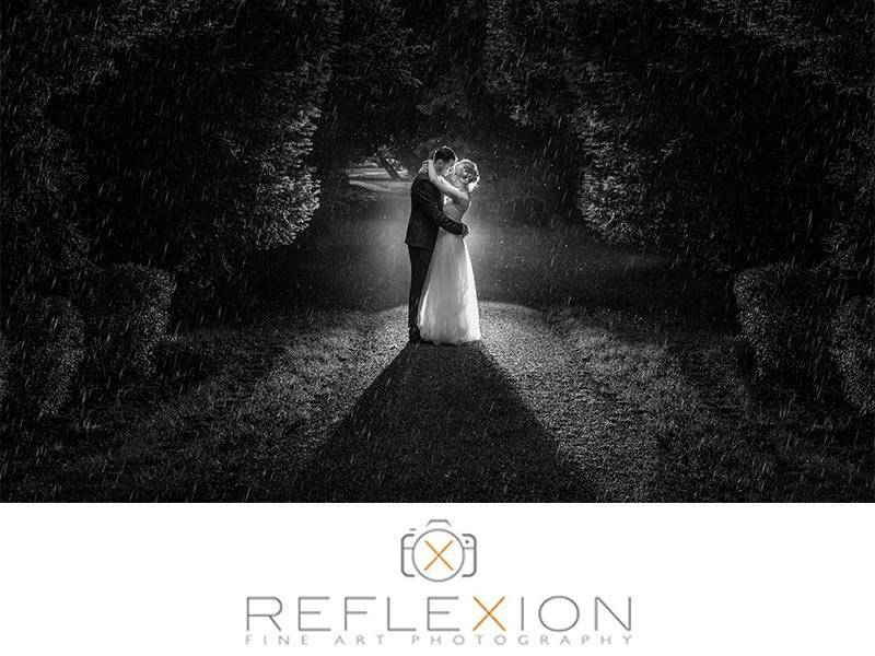 Reflexion Studio - Luxury Wedding Gallery