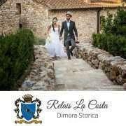 Relais La Costa Tuscany 180x180 - Luxury Wedding Gallery