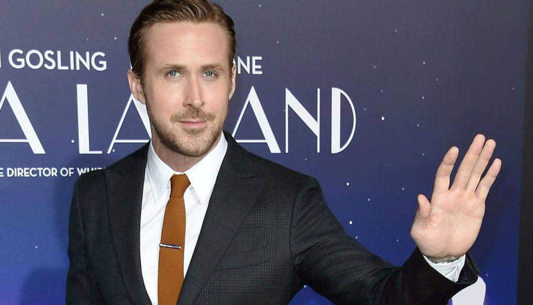 The Top 10 Celebrities That Pull Off Wearing a Suit With Ease