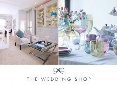 The Wedding Shop – Gift List Gallery