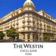 The Westin Excelsior Rome  180x180 - Luxury Wedding Gallery
