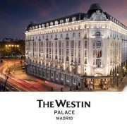 The Westin Palace Madrid 180x180 - Luxury Wedding Gallery