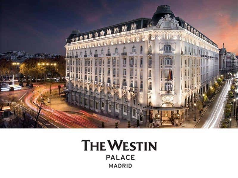 The-Westin-Palace,-Madrid