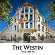 The Westin Valencia 180x180 - Luxury Wedding Gallery