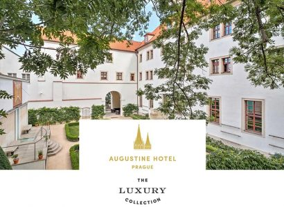 The Augustine Prague