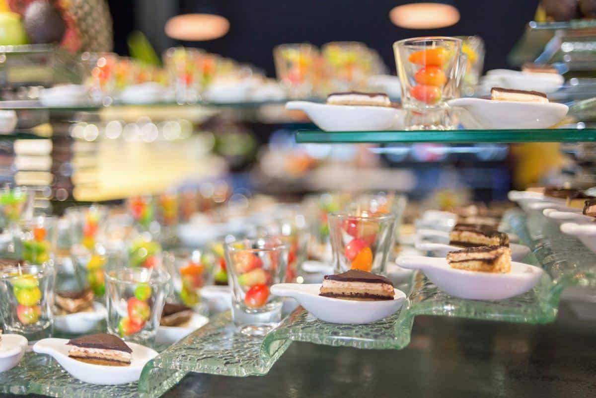finger food - Luxury Wedding Gallery