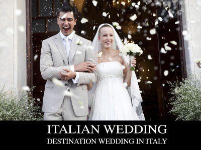 Italian Weddings International