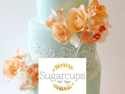 Sugarcups Cake Design
