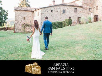 The Abbazia San Faustino