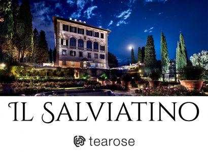 Il Salviatino Florence