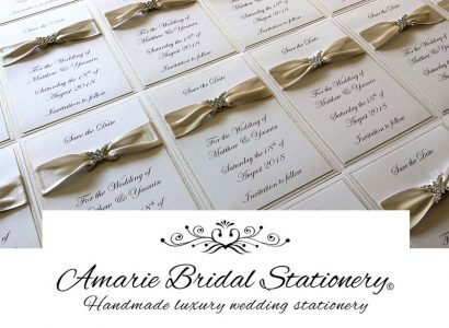 Amarie Bridal Stationery