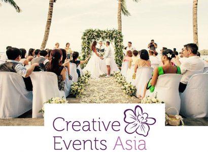 Creative Events Asia