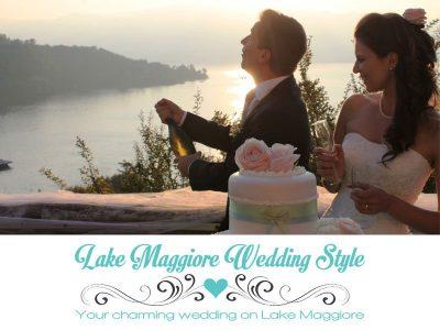 Lake Maggiore Wedding Style
