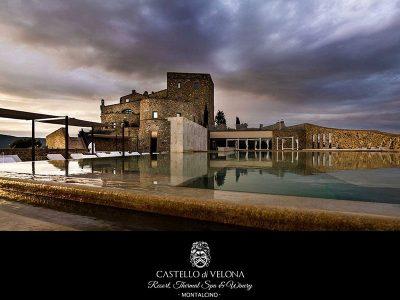 Castello di Velona Resort