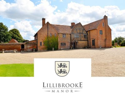 Lillibrooke Manor