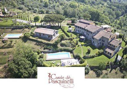 Casale de' Pasquinelli