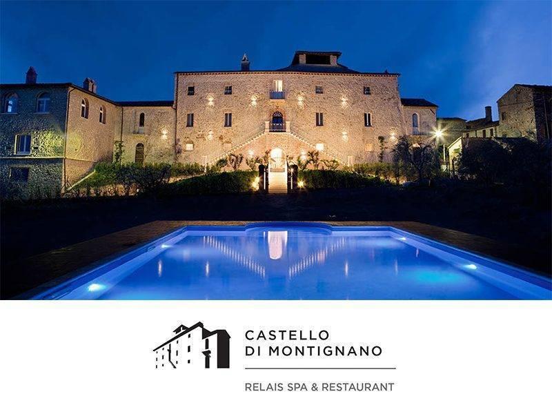 Castello di Montignano