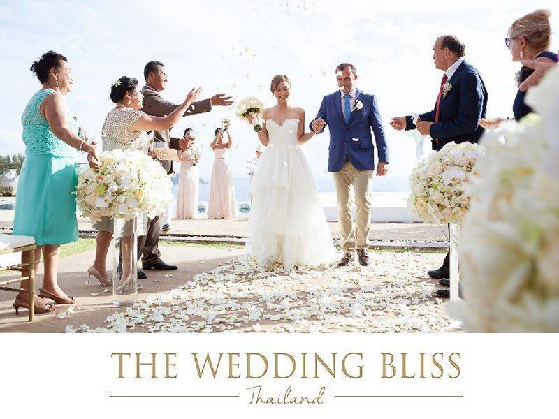 The Wedding Bliss – Thailand