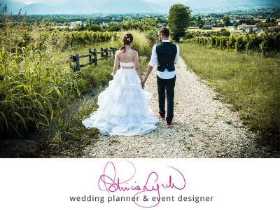 Patricia Lynch Wedding Planner