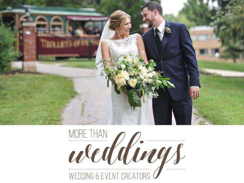 More Than Weddings