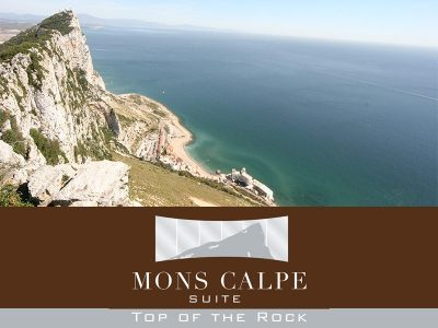 Mons Calpe Suite – Top Of The Rock Gibraltar