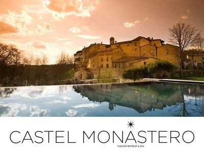 Castel Monastero Resort